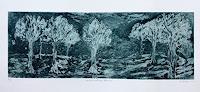 Sabine-Mueller-Natur-Wald-Diverse-Landschaften-Gegenwartskunst-Gegenwartskunst