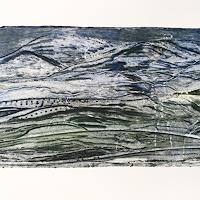 Sabine-Mueller-Landschaft-Moderne-Abstrakte-Kunst