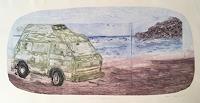 Sabine-Mueller-Freizeit-Situationen-Moderne-Konkrete-Kunst