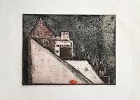 Sabine-Mueller-Diverse-Bauten-Neuzeit-Realismus