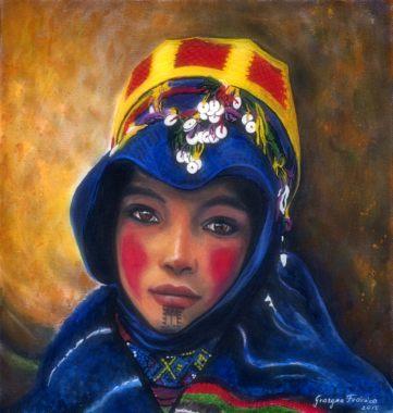 Kunst von Grazyna Federico