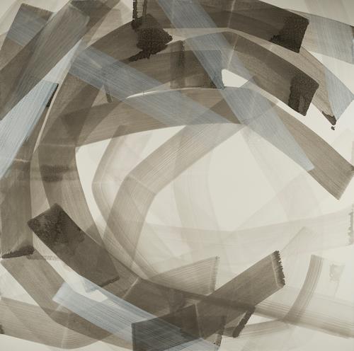 Helga Madera, Strokes, Abstraktes, Abstraktes, Gegenwartskunst, Expressionismus