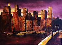 Gerhard-Winkler-Wohnen-Stadt-Landschaft-Moderne-Abstrakte-Kunst