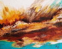 Gerhard-Winkler-Landschaft-Abstraktes-Moderne-Abstrakte-Kunst-Action-Painting