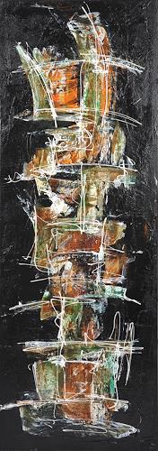 Christiane Mohr, O/T, Diverses