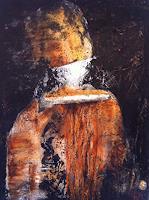 Christiane Mohr, Der Mann mit dem goldenen Helm
