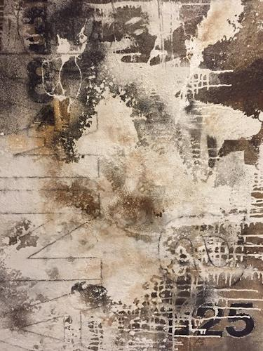 Christiane Mohr, Genuss, Abstraktes, Diverses, Abstrakte Kunst, Expressionismus