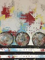 Christiane-Mohr-Abstraktes-Diverses-Moderne-Abstrakte-Kunst