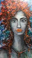 Christiane-Mohr-Menschen-Frau-Moderne-Abstrakte-Kunst