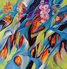 Susanne Geyer, Feuer und Erde