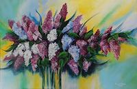 Susanne-Geyer-Pflanzen-Blumen-Zeiten-Fruehling-Gegenwartskunst-Gegenwartskunst
