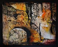 Susanne-Geyer-Abstraktes-Fantasie-Moderne-Abstrakte-Kunst-Informel
