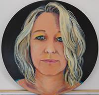 Susanne-Geyer-Menschen-Gesichter-Menschen-Frau-Gegenwartskunst-Gegenwartskunst