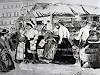 Leon4, Szen Wr. Naschmarkt von einem Original Foto