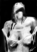 Leon4-Menschen-Frau-Neuzeit-Realismus