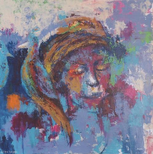 Iris Jurjahn, Daydream, Menschen