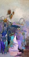 jingshen-you-Pflanzen-Dekoratives-Moderne-Art-Deco