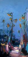 jingshen-you-Pflanzen-Blumen-Abstraktes-Neuzeit-Neuzeit