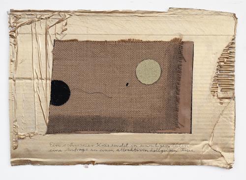 Victor Koch, Senden, Abstraktes, Diverse Romantik, Gegenwartskunst