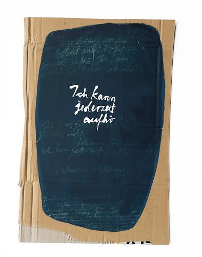 Victor Koch, Suchtfrei, Poesie, Gefühle: Freude, Gegenwartskunst, Abstrakter Expressionismus