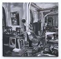 Victor Koch, Picasso Atelier