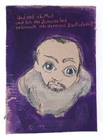 Victor-Koch-Menschen-Mann-Poesie-Gegenwartskunst-Gegenwartskunst