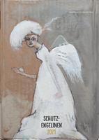Victor-Koch-Mythologie-Diverse-Gefuehle-Gegenwartskunst-Gegenwartskunst
