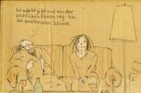 Victor-Koch-Menschen-Frau-Menschen-Mann-Gegenwartskunst-Gegenwartskunst