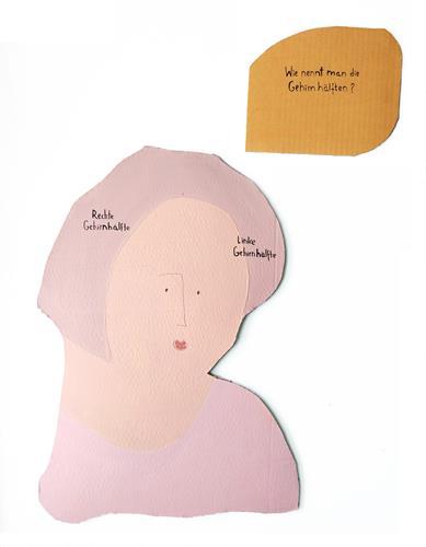 Victor Koch, Orientierung, Menschen: Frau, Poesie, Gegenwartskunst