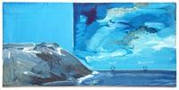 Victor-Koch-Natur-Wasser-Natur-Gestein-Gegenwartskunst-Gegenwartskunst