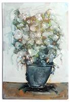 Victor-Koch-Pflanzen-Blumen-Gefuehle-Freude-Gegenwartskunst-Gegenwartskunst