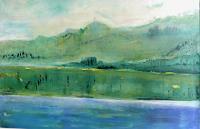 Veronika-Ulrich-Natur-Landschaft-Ebene