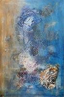 Veronika-Ulrich-Abstraktes-Moderne-Expressionismus-Abstrakter-Expressionismus
