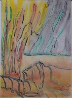 Veronika-Ulrich-Abstraktes-Moderne-Abstrakte-Kunst