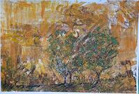 Veronika-Ulrich-Landschaft-Moderne-Expressionismus-Abstrakter-Expressionismus