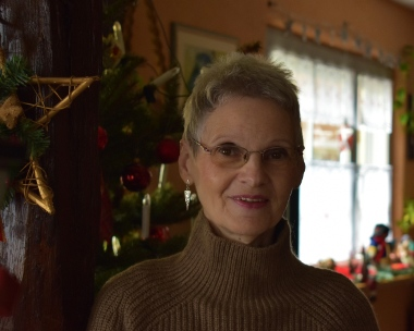 Christine Blum