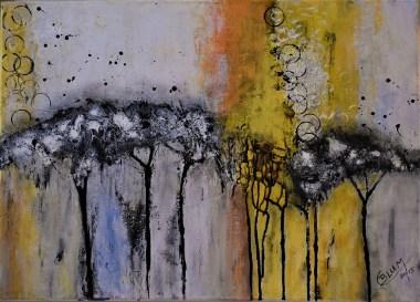 Kunst von Christine Blum