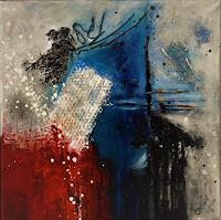 Christine-Blum-Abstraktes-Moderne-Abstrakte-Kunst