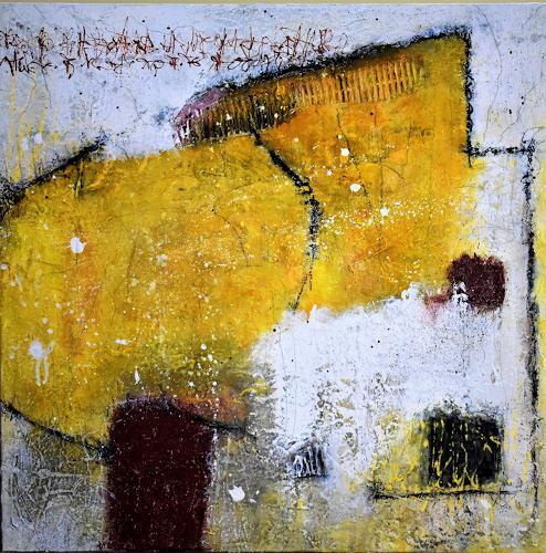 Christine Blum, o.T. 172, Abstraktes, Abstrakte Kunst, Expressionismus