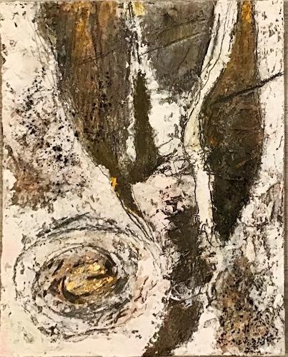 Christine Blum, O.T.200, Abstraktes, Abstrakte Kunst