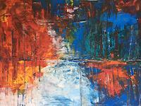 Anthony-Joebac-Skurril-Moderne-Abstrakte-Kunst-Colour-Field-Painting