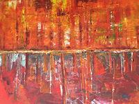 Anthony-Joebac-Akt-Erotik-Landschaft-Moderne-Impressionismus-Postimpressionismus