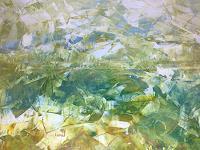 Anthony-Joebac-Natur-Wasser-Landschaft-Sommer-Moderne-Abstrakte-Kunst-Action-Painting