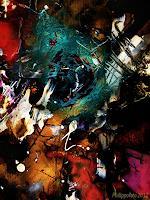 Ruediger-Philipp-Abstraktes-Fantasie-Moderne-Abstrakte-Kunst-Action-Painting