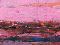 Anne-Fabeck-Diverse-Landschaften-Moderne-Abstrakte-Kunst