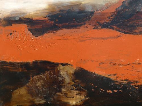 Anne Fabeck, IMG-927, Diverse Landschaften, Abstrakte Kunst