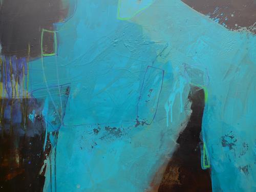 Anne Fabeck, oT / IMG 329, Abstraktes, Abstrakte Kunst