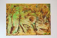 Heinz-Kilchenmann-Natur-Wald-Moderne-Expressionismus-Abstrakter-Expressionismus