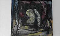 Heinz-Kilchenmann-Poesie-Moderne-Expressionismus-Abstrakter-Expressionismus