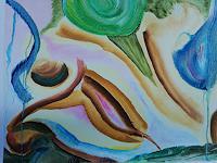 Heinz-Kilchenmann-Abstraktes-Moderne-Expressionismus-Neo-Expressionismus